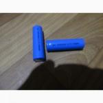 Продам аккумуляторные батарейки АА Li-ion (реальные) 900mah 900 МАч