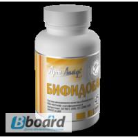Бифидобак поддерживает полезную микрофлору кишечника