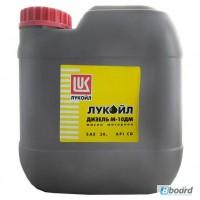 Моторное масло М-10ДМ