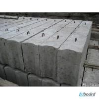 Реализуем плиты перекрытия, фундаментные блоки, перемычки, сваи, лесничные маршы