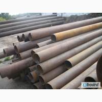 Купить Труба стальная бу со склада в г. Киев