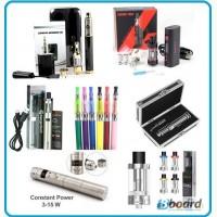 Электронная сигарета - курите без вреда для здоровья
