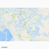 Продам земельный участок в Безлюдовке