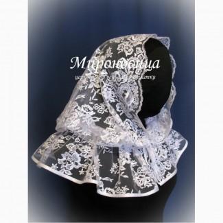 Венчальный платок от Мироносица