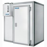 Камера холодильная в сборе Polair КХН 8 кубов с моноблоком (-5+10) бу