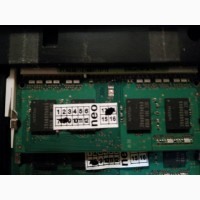 Оперативна пам#039;ять 4 Gb DDR3