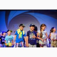 Jammik детский лагерь для маленьких детей с английским под Киевом в Конча Заспа