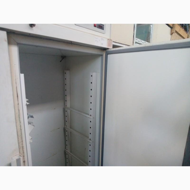 продам бу холодильный шкаф купе полаир для кафе киев холодильное