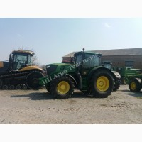 Трактор John Deere 6210R (Джон Дир 6210)