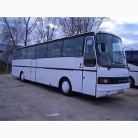 Запчасти б/у оригинал на автобус Setra 215 HD 1997г