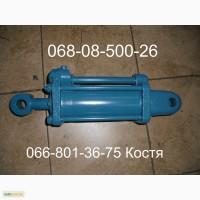 Гидроцилиндр Ц-75х110-3 (навеска Т-25)