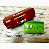Гильзы для Табака Набор Firebox 200+HOCUS Menthol