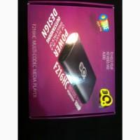 Мультимедиаплеер + съемный Ж.Д. 500 Гб