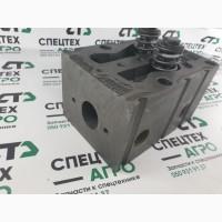 Головка блока цилиндров TOTA 61500040099A / 61560040040A на двигатель WD615, WD10