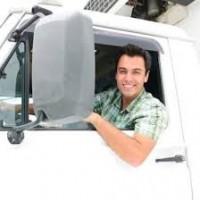 Водитель дальнобойщик-международник на фуру СЕ