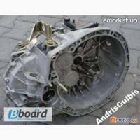 Ремонт коробок передач на Renault Traffic и Renault Kangoo