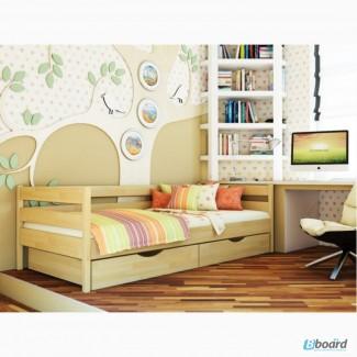 Кровать детская Нота