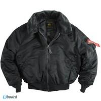 Лётные куртки ВВС США
