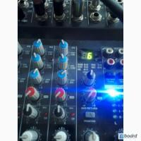 Микшерный пульт JB Sound ME-602 FX