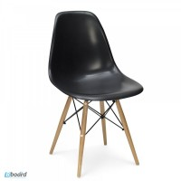 Дизайнерские стулья ENZO вуд для офиса, дома, кухни, фастфудов Украина