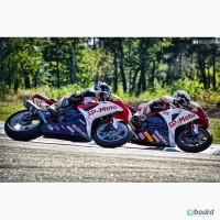 Мотошкола SP-moto