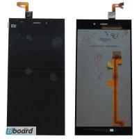 Дисплей + тачскрин (модуль: LCD + Touch Screen) для Xiaomi Mi3