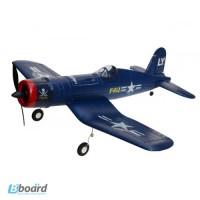 Продам модель р/у 2.4ghz самолета Volantexrc Corsair f4u (tw-748-1) 840mm rtf