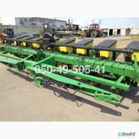 Купить сеялку John Deere 7000 7200 для посева кукурузы подсолнечника 8 рядную
