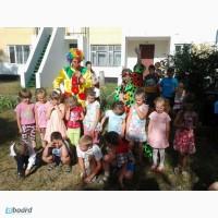 Клоуны на праздник в Киеве и области