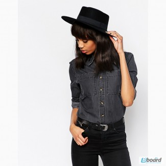 Купить шляпу фетровую женскую