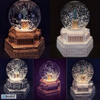 Сувенир - подарок Снежный шар Дюк де Ришелье Одесса