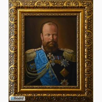 Денищук а. к. император всероссийский александр iii