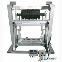 Компаратор для гирь 500 кг