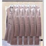 Чехлы для одежды прозрачные