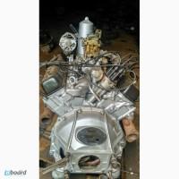 Двигатель Мотор Газ-53