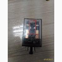 Реле электромагнитное MK2P AC220 АскоУкрем