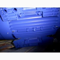 Эл. двигатель ВАН-118/51-10У3, U=6000 В, Р=800 кВт, N=600 об/мин., масса - 6650 кг