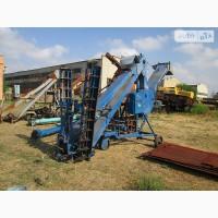 Продам зерномет ЗМ-60