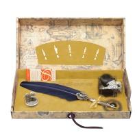 Подарочный письменный набор для каллиграфии Dallaiti BX59