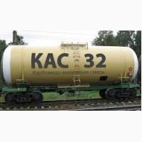 КАС-32, Карбамидо-аммиачная смесь