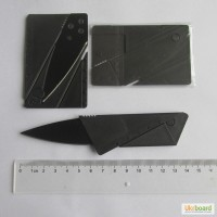 Нож кредитка CARD SHAR
