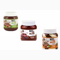 Шоколадная Паста Nuss Milk