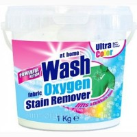 Порошок стиральный At Home Oxygen Stain Remover