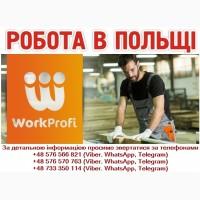 Працівники на меблеву фабрику без досвіду роботи