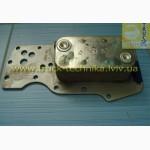 Теплообменник, масляный радиатор Iveco