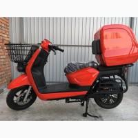 Продам Элкетро скутер производства Тайвань