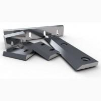 Статорные ножи для шредеров и дробилок