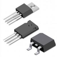 Полевые биполярные и IGBT транзисторы силовые и сигнальные