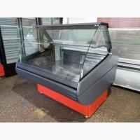 Кондитерская холодильная витрина Росс 1, 3 б у, витрина кондитерская б/у