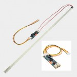 Универсальная светодиодная подсветка для жк мониторов / телевизоров от 15 до 24 дюймов
